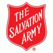 THE SALVATIONTECH  ARMY