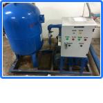 บริการติดตั้งและซ่อมแซมระบบปั้มน้ำ ปั้มน้ำ ตู้ควบคุมปั้มน้ำ