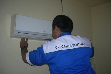 Medium cv. cahya sentosa ac
