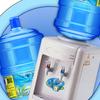 Thumb waterdispenser
