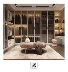 Ram Interior Design รับออกแบบตกแต่งภายใน