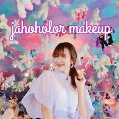 Jahoholor makeup