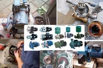 Medium pic pompa air
