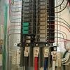 Thumb amp panel