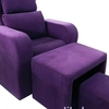 Thumb foot massage sofa chair reclining foot massage