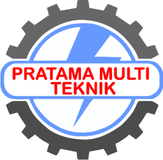 Pratamamultiteknik logo