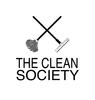 Thumb logo the clean society