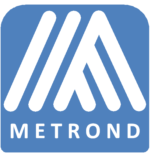 Logo metrond