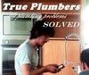 Thumb true plumbers