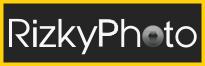 Logo rizkyphoto 2015