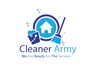 Thumb cleaner army
