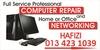Thumb repair komputer
