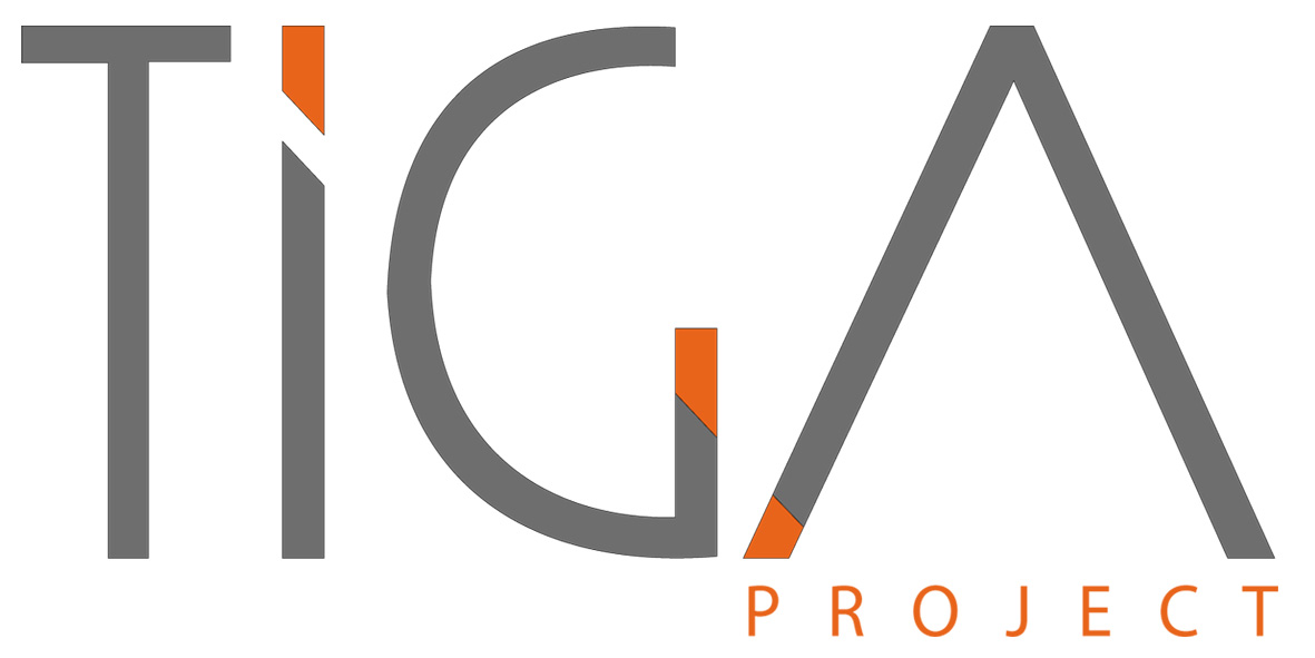 Tiga project logo