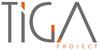 Thumb tiga project logo