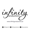 Thumb logo infinity productions