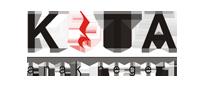 Kita logo black