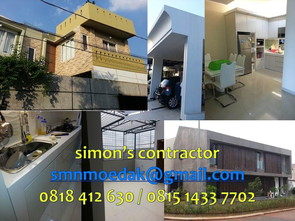 Simon s contractor