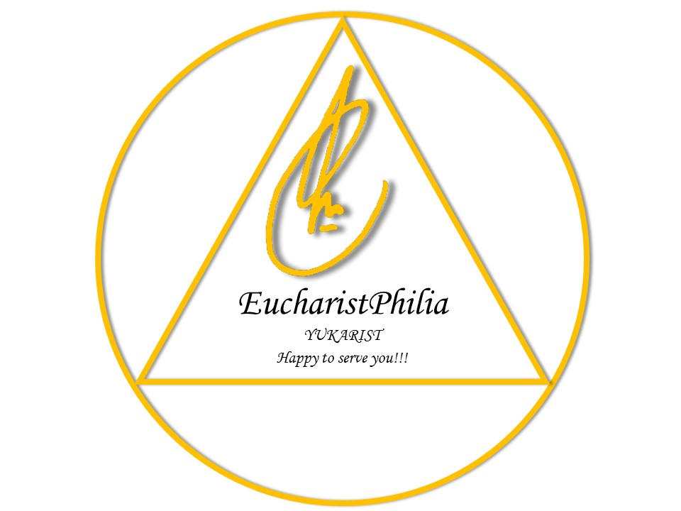 Eucharistphillia  logo