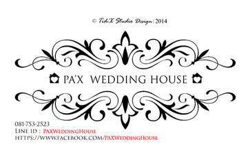 Pa'X Wedding House