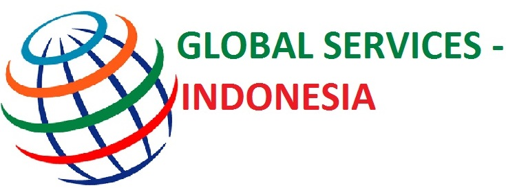 Logo global services
