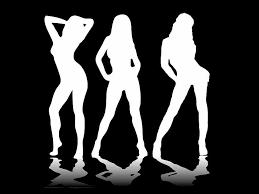 Sexy dancer di bali