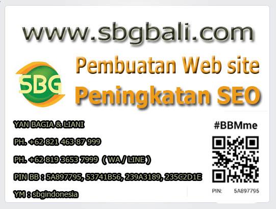 Sbgbali com
