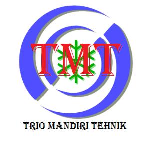 Logo baru tmt