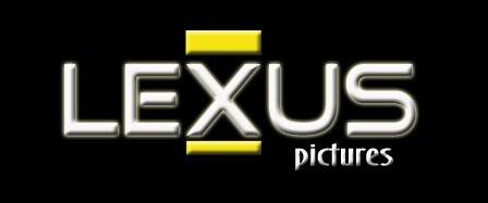 Lexus logo biasa