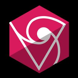 Icon vibrant