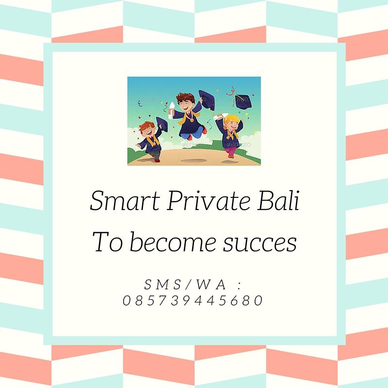 Smart private bali