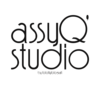 Thumb assyq studio logo 2015   black