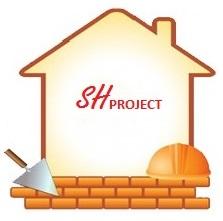 Sh project logo