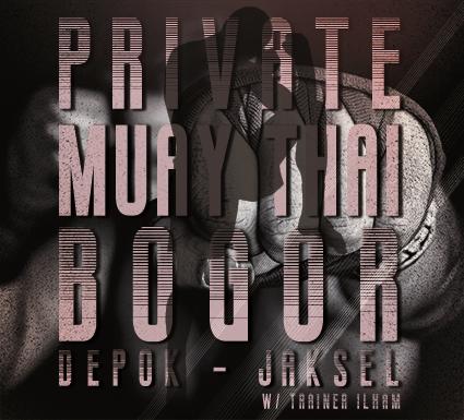 Privatemuaythaibogor