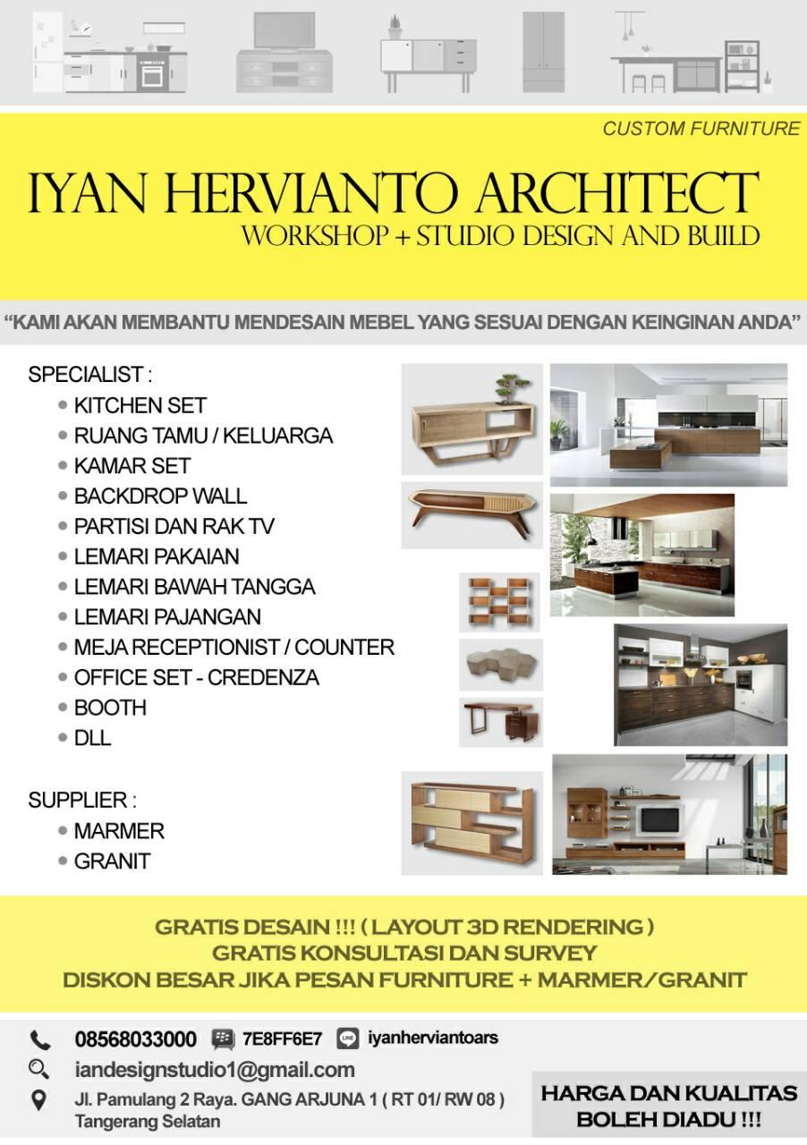 Iyan hervianto ars 08568033000