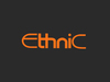 Thumb ethnic logo blackbg