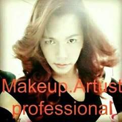 ช่างแต่งหน้าทำผม by kai...salonโทร0616515712