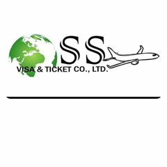 SS Visa and Ticket co.,ltd