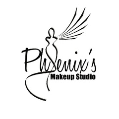 Phoenix Makeup and Hairstyle