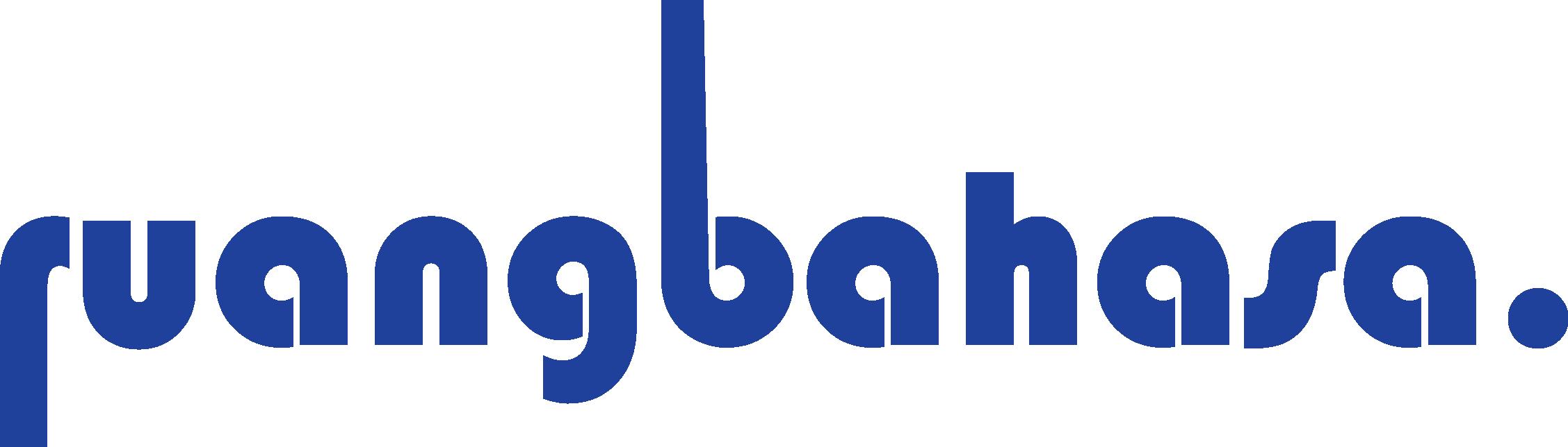 Logo ruangbahasa