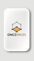 Once Spaces