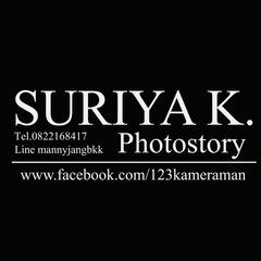Suriya k photographer